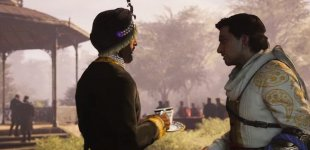 Assassin's Creed: Syndicate - The Last Maharaja. Релизный трейлер