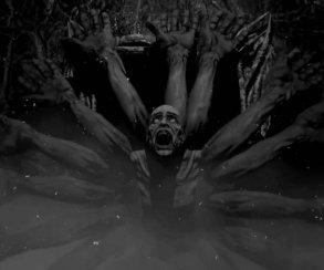 Больше ада: трейлер Agony выполнен в черно-белом вместо красного
