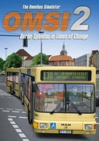 Обложка OMSI 2: Steam Edition