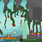 Скриншот Pixel Sand – Изображение 5