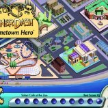Скриншот Diner Dash: Hometown Hero