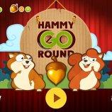 Скриншот Hammy Go Round