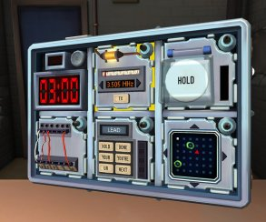 30 лучших игр 2015 года: Keep Talking and Nobody Explodes