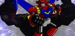 Supercharged Robot VULKAISER. Видео #1