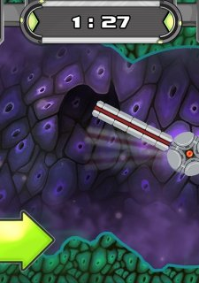 Ben 10: Alien Escape