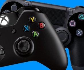 Агентство ищет пиарщика Xbox вРоссии спомощью контроллера дляPS4!