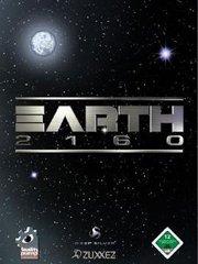 Обложка Earth 2160