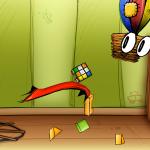 Скриншот Flop Toy – Изображение 2