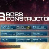 Скриншот BossConstructor