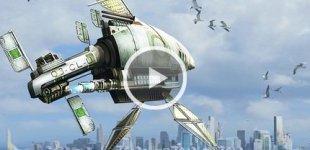 Anno 2070. Видео #7