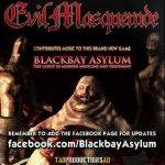 Скриншот Blackbay Asylum – Изображение 4