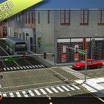 Скриншот Bus Driver 3D Simulator – Изображение 4