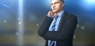 FC Manager. Видео #1