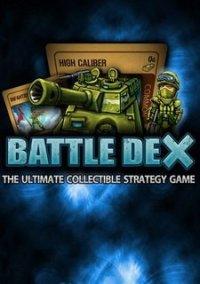 Обложка Battle Dex