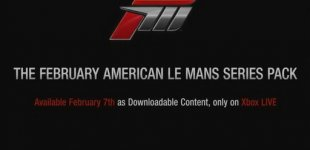 Forza Motorsport 4. Видео #13