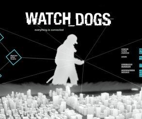 Открылся тизер-сайт Watch_DOgs