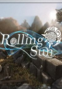 Обложка Rolling Sun