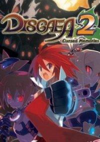 Disgaea 2: Cursed Memories – фото обложки игры