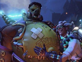 Сравниваем Хэллоуин и Летние Игры в Overwatch