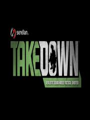 Обложка Project Takedown