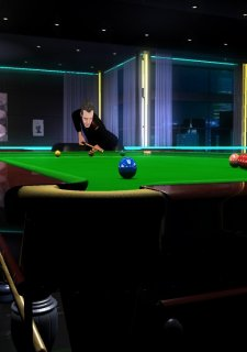 World Snooker Championship Real 09