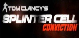 Tom Clancy's Splinter Cell: Conviction. Видео #8