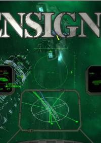 Обложка Ensign-1