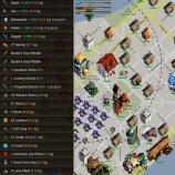 Скриншот Parallel Kingdom