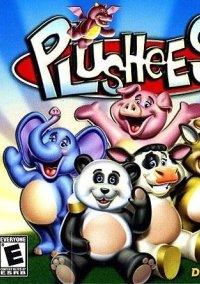Обложка Plushees