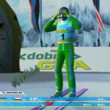 Скриншот Ski Jumping Winter 2006