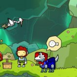 Скриншот Scribblenauts Unlimited