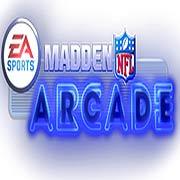 Madden NFL Arcade – фото обложки игры