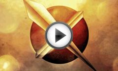 Промо-видео корпорации хаос