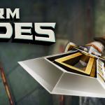 Скриншот Stormblades – Изображение 6