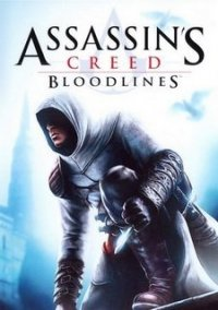 Обложка Assassin's Creed: Bloodlines