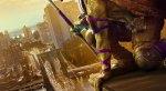 Черепашки-ниндзя изображают Кинг Конга на новых постерах - Изображение 3