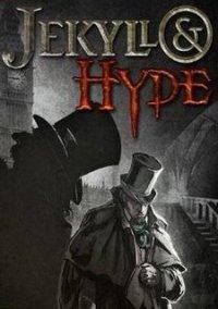 Обложка Jekyll & Hyde