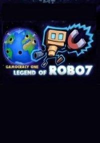 Обложка Legend of Robot