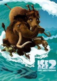 Обложка Ice Age 2: The Meltdown