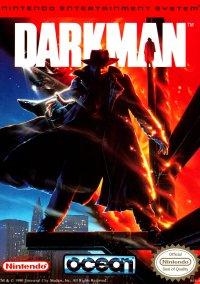 Обложка Darkman