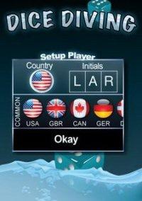 Dice Diving – фото обложки игры