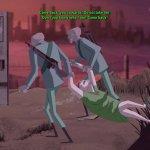 Скриншот Dead Synchronicity: Tomorrow comes Today – Изображение 11