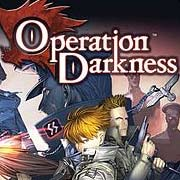Обложка Operation Darkness