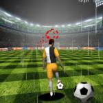 Скриншот Professional Soccer – Изображение 4