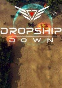 Обложка Dropship Down