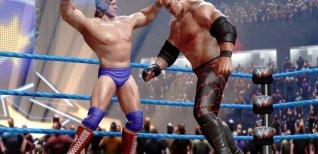 WWE All Stars. Видео #1