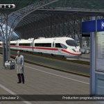 Скриншот Microsoft Train Simulator 2 (2009) – Изображение 2