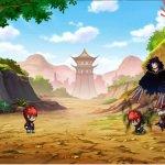 Скриншот Pockie Ninja – Изображение 10