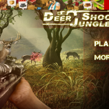 Скриншот Deer Jungle Shooting