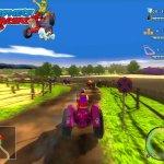 Скриншот Redneck Racers – Изображение 7